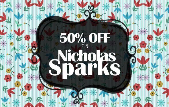 Nicholas-Sparks