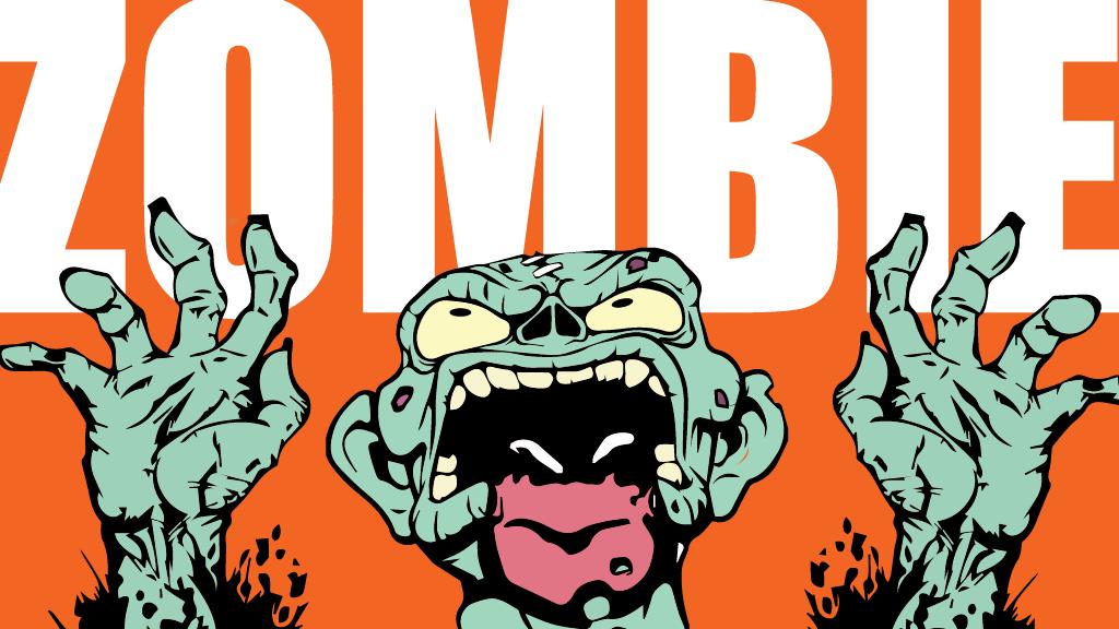 zombie-wrodpress