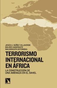 292Terrorismointernacionalenafrica:292Terrorismointernacionalena