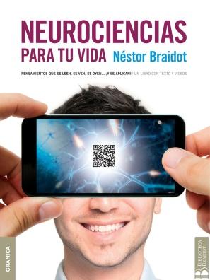 TAPA Neurociencias para tu vida - NESTOR BRAIDOT - print