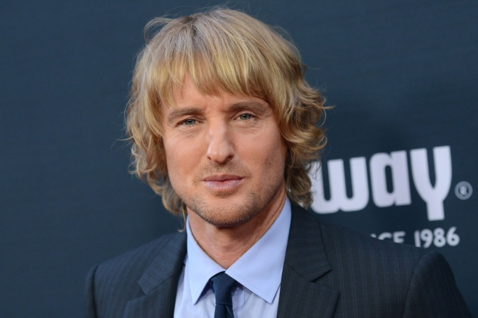 **USA, Australia, New Zealand ONLY** Los Angeles, CA - Owen Wilson attends the premiere of 'No Escape' held at Regal Cinemas L.A. Live in Los Angeles. AKM-GSI August 17, 2015 **USA, Australia, New Zealand ONLY** To License These Photos, Please Contact : Steve Ginsburg (310) 505-8447 (323) 423-9397 steve@akmgsi.com sales@akmgsi.com or Maria Buda (917) 242-1505 mbuda@akmgsi.com ginsburgspalyinc@gmail.com