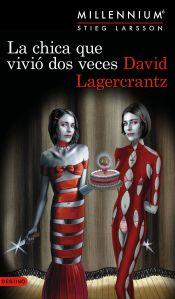 la chica que vivio dos veces entre los mas vendidos de septiembre en Argentina