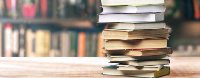 los libros más vendidos en septiembre 2019 argentina